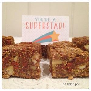 Super-Food Squares
